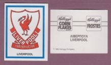 Liverpool Badge K93
